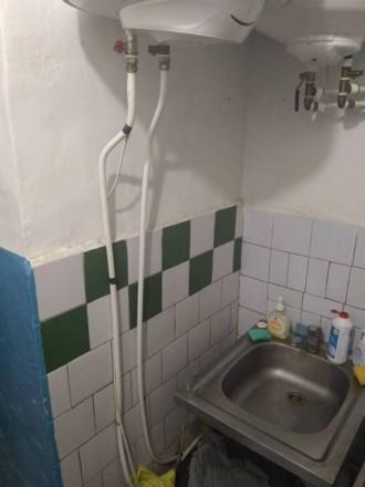 Ремонт, свій бойлер, пластикові вікна, санвузол на 4, кухня на поверх. Деталі за. Винница, Винницкая область. фото 7