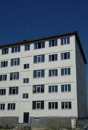 2-х ком квартира в новострое. Херсон. фото 1
