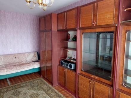Хорошая 1 комнатная квартира в районе Молокозавода.. Черкассы. фото 1