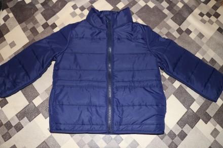Новая куртка деми H&M. Синельниково. фото 1