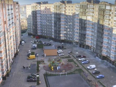 Набережный квартал-2 аренда. Винница. фото 1