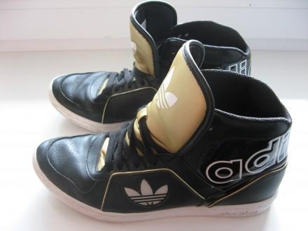 кроссовки Adidas Originals Ecstasy V24174 в отличном состоянии (одеты пару раз, . Полтава, Полтавская область. фото 3