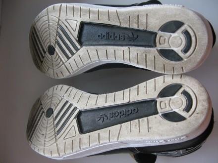 кроссовки Adidas Originals Ecstasy V24174 в отличном состоянии (одеты пару раз, . Полтава, Полтавская область. фото 6