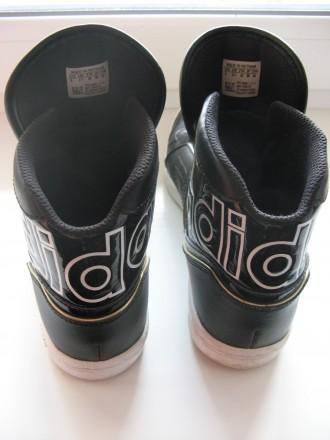 кроссовки Adidas Originals Ecstasy V24174 в отличном состоянии (одеты пару раз, . Полтава, Полтавская область. фото 4