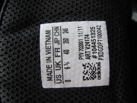 кроссовки Adidas Originals Ecstasy V24174 в отличном состоянии (одеты пару раз, . Полтава, Полтавская область. фото 5