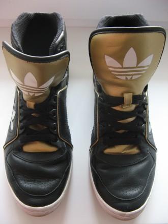 кроссовки Adidas Originals Ecstasy V24174 в отличном состоянии (одеты пару раз, . Полтава, Полтавская область. фото 2