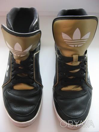 кроссовки Adidas Originals Ecstasy V24174 в отличном состоянии (одеты пару раз, . Полтава, Полтавская область. фото 1