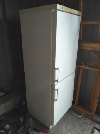Продам холодильник LIEBHERR. Вышгород. фото 1