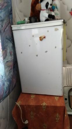 Продам холодильник. Ивано-Франковск. фото 1