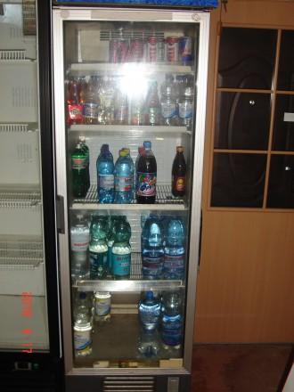 Холодильник-визикулер.. Херсон. фото 1