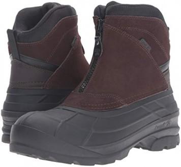 Зимние ботинки Kamik Champlain2 Snow Boot раз. US7 - 25, 5-26см. Киев. фото 1