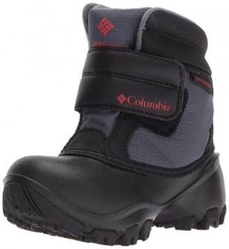 Зимние ботинки Columbia Rope Tow Kruser Boot раз. US9 и US10. Київ. фото 1