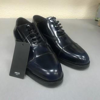 Продам туфлі MANGO. Фастов. фото 1