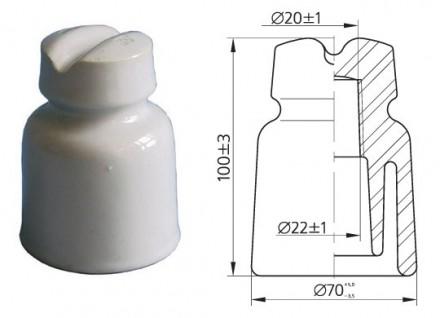 Продам изоляторы ТФ 20. Ахтырка. фото 1