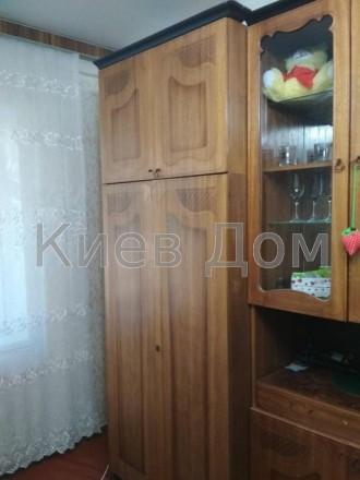 2-комнатная квартира, 42 м.кв.. Киев. фото 1