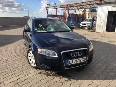 Продам Audi A4 2006. Обухів. фото 1