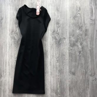 Маленькое черное платье sweewe. Каменское. фото 1