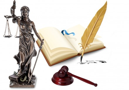 Юридичні послуги (складання процесуальних документів, консультації). Луцк. фото 1