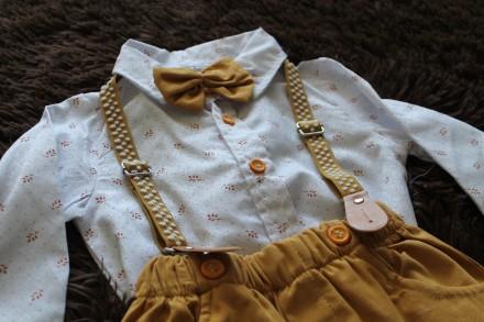 Детский костюм для мальчика. Одесса. фото 1