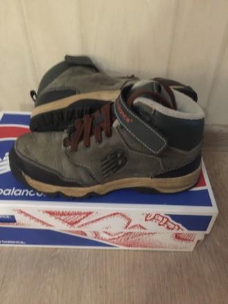 Продам ботиночки New balance. Вышгород. фото 1