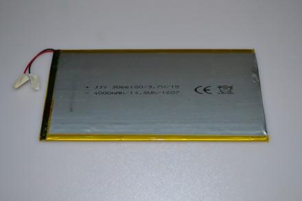 Аккумуляторная батарея Bravis NB106 4000mAh 3066180. Киев. фото 1