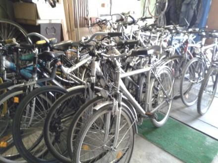 продам велосипеды из Германии и Австрии. Северодонецк. фото 1