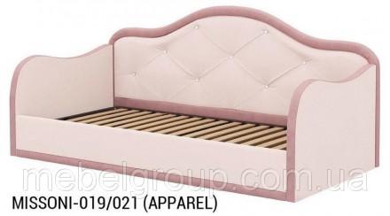 Детская кровать Дикси 90*200 с механизмом, Детская кровать диван с нишей. Киев. фото 1