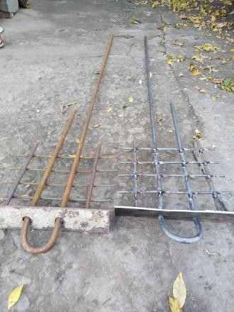 Производим и реализуем опт и розница петля стальная подъёмная для ЖБИ конструкци. Днепр, Днепропетровская область. фото 4
