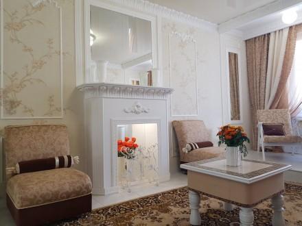 Продам 3-х комнатную квартиру с дизайнерским ремонтом ул. Харьковская.  Вы буд. Харьковская, Сумы, Сумская область. фото 5