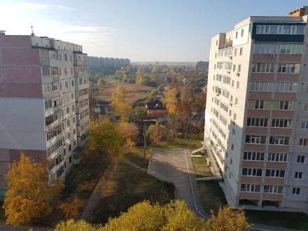 Продам 3-х комнатную квартиру с дизайнерским ремонтом ул. Харьковская.  Вы буд. Харьковская, Сумы, Сумская область. фото 9