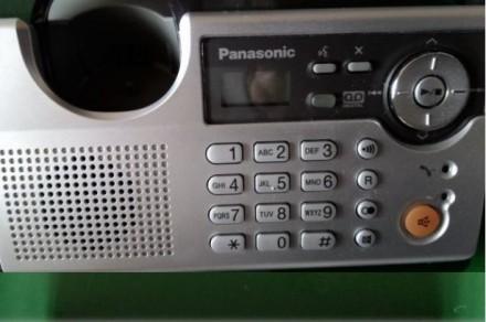 Новый Panasonic KX-TCD245 с Автоответчиком. Общие характеристики: Комплектация. Каменское, Днепропетровская область. фото 3