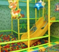 Ищу партнера для создания детской игровой комнаты в здании АТБ в действующем ТЦ. Харьков. фото 1