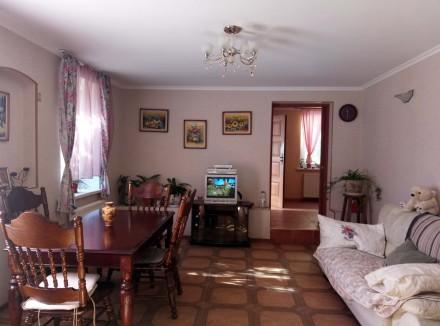 Продам 2-х этажный дом с ремонтом в Варваровке. Николаев. фото 1