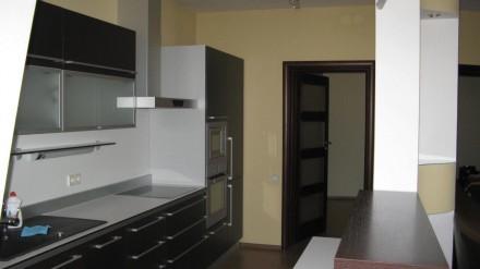 Продам 4х комн квартиру 150 кВ м с 3мя раздельными спальнями в Новострое в центр. Центр, Днепр, Днепропетровская область. фото 3