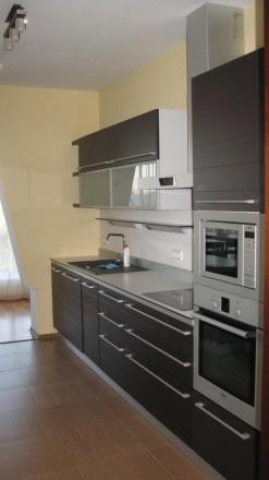 Продам 4х комн квартиру 150 кВ м с 3мя раздельными спальнями в Новострое в центр. Центр, Днепр, Днепропетровская область. фото 5