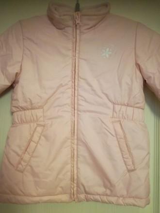 куртка деми на рост 86-92 см. Чернигов. фото 1