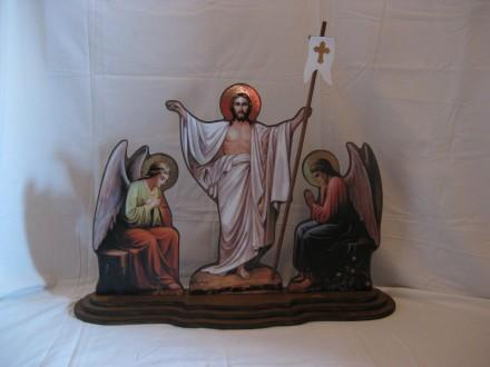Продам воскресіння настольне. Белая Церковь. фото 1