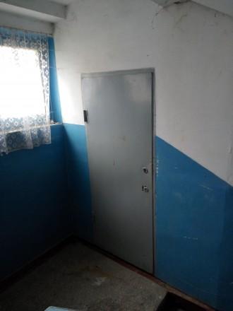 Продам 2х комнатную. Квартира находится на Шумерском, за супермаркетом Украина, . Шуменский, Херсон, Херсонская область. фото 14