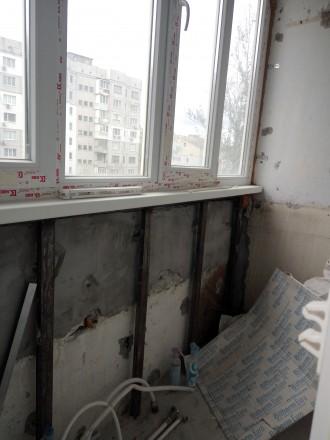 Продам 2х комнатную. Квартира находится на Шумерском, за супермаркетом Украина, . Шуменский, Херсон, Херсонская область. фото 13