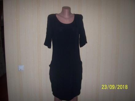 Шикарное платье брэнд vila clothes / дания.производство китай. Бердичев. фото 1