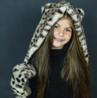 DemboHouse. Зимовий комплект для дівчинки. Полтава. фото 1