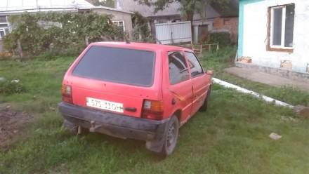 Fiat uno 1.1. Голованевск. фото 1
