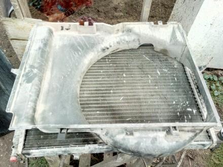 Продам диффузор радиатора вентилятора Mercedes E-Class W210 A2105052355 Есть др. Чернигов, Черниговская область. фото 3