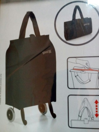 aad22e5569b4 Продам складная сумка тележка на колесах из водонепроницаемой ткани