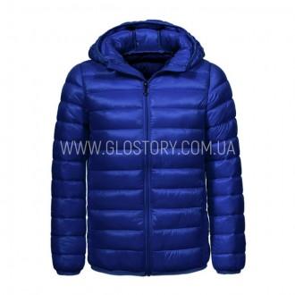 Базовая курточка для мальчика, Glo-story(Код: BMA - 7361(R)). Першотравенск. фото 1