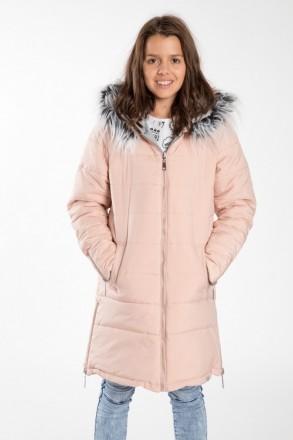 Reporter Young куртка зимняя двухсторонняя. Одесса. фото 1