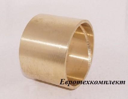 516-2918074 Втулка балансира прицепа. Харьков. фото 1