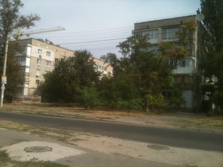 1 комната в 2-х комн. квартире. ул. Лиепайская.. Бердянск. фото 1