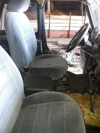 Продам УАЗ 31512 Дизельный в хорошем, рабочем состоянии. Мосты,кпп 5 ст.,роздатк. Одесса, Одесская область. фото 7