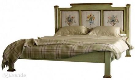 Мебель---Прованс. Изготовление ,покраска,роспись.Массив дерева.. Черкассы. фото 1